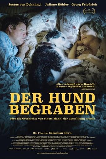 Poster of Der Hund begraben