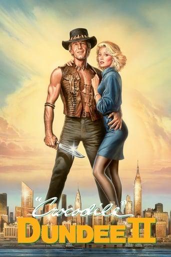 Crocodile Dundee II - Abenteuer / 1988 / ab 12 Jahre