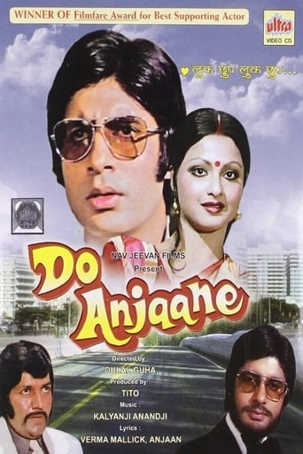 Watch Do Anjaane Online Free Putlocker