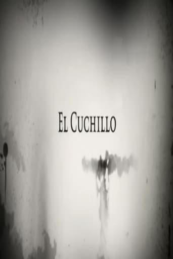 Poster of El Cuchillo