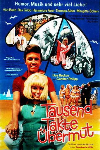 Poster of Tausend Takte Übermut