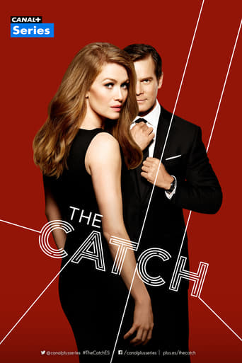 Capitulos de: The Catch