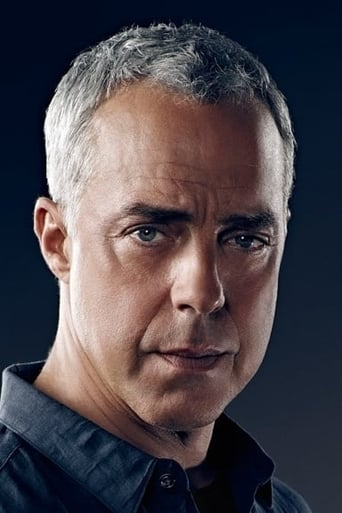 Titus Welliver alias Lionel McCready