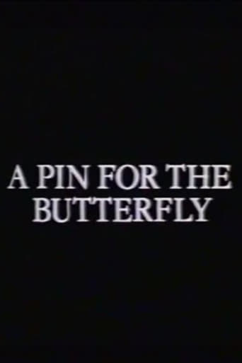 Poster of A Pin for the Butterfly