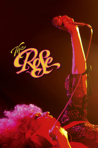 Poster of The Rose