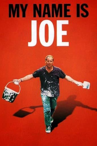 Mein Name ist Joe