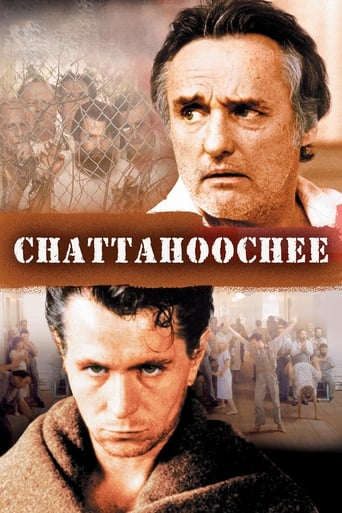 Poster of Chattahoochee