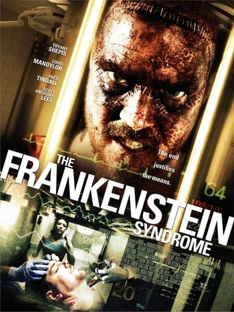 Poster of The Frankenstein Syndrome