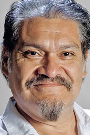 Image of Joaquín Cosío