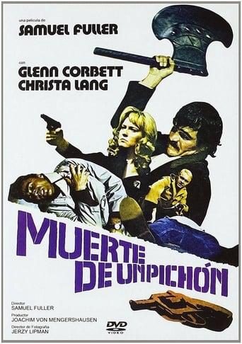 Poster of Muerte de un pichón (TV)