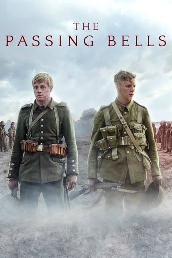 Poster of The Passing Bells