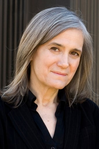 Image of Amy Goodman