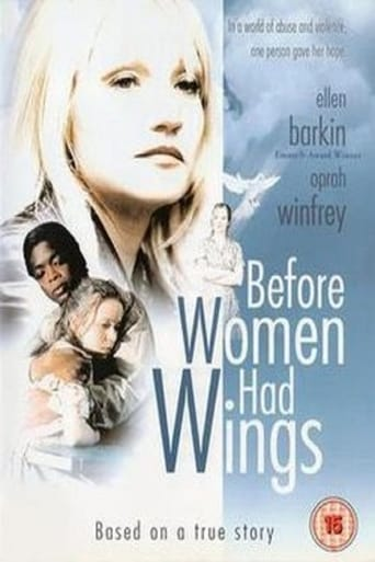 Poster of Before Women Had Wings