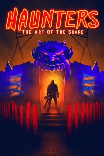 Haunters: The Art of Scare