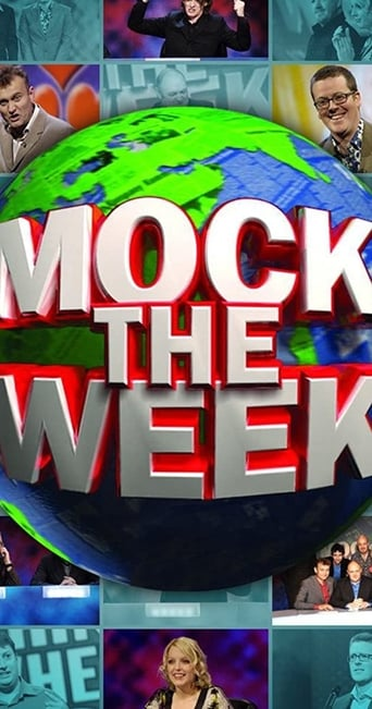 Capitulos de: Mock the Week