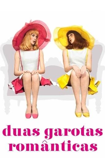 Duas Garotas Românticas
