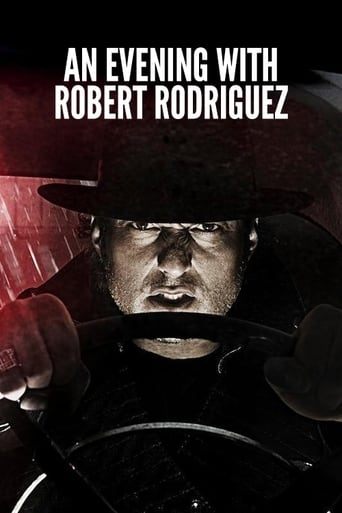 Poster of Film Is Dead: An Evening with Robert Rodriguez