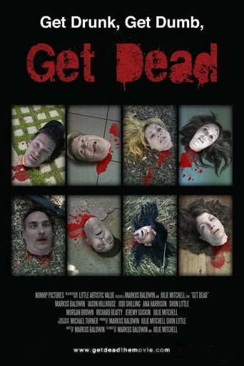 get dead 2014