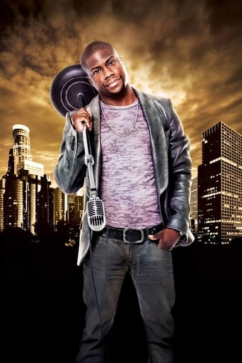Poster of Kevin Hart: Laugh at My Pain