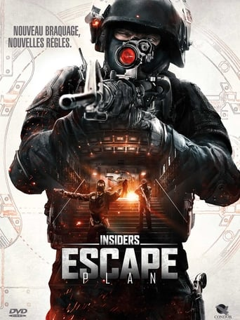 Insiders : Escape Plan download