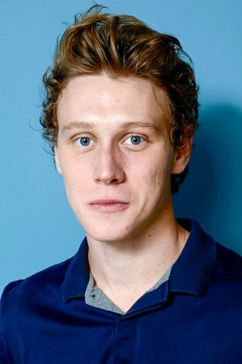 George MacKay Profile photo