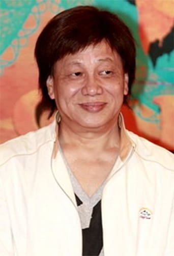 Image of Bruce Leung Siu-Lung