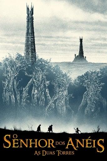 O Senhor dos Anéis: As Duas Torres - Poster