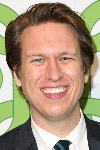 Image of Pete Holmes