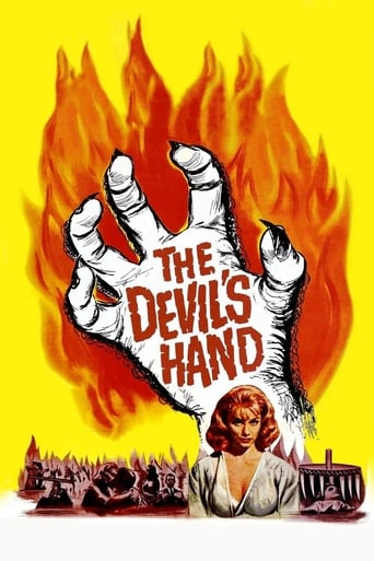 'The Devil's Hand (1961)