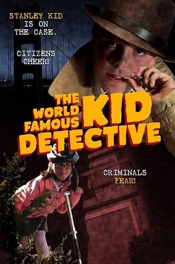 World Famous Kid Detective