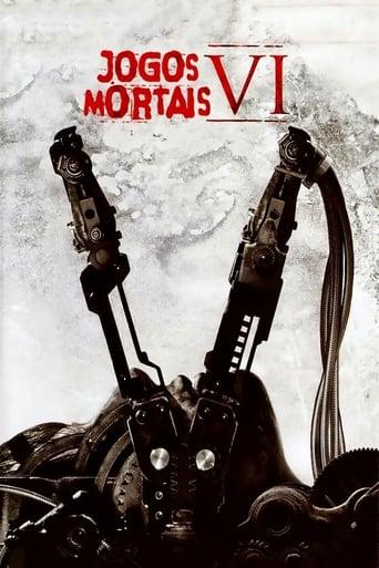 Poster of Jogos Mortais VI