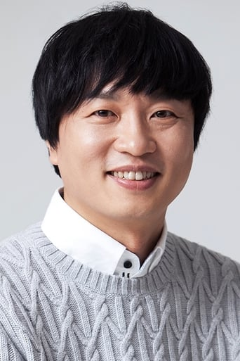 Jeon Bae-soo alias Jung Do In