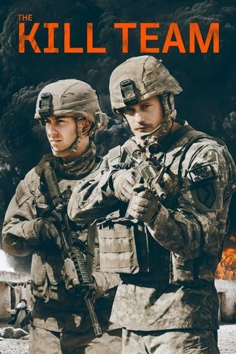 The Kill Team Torrent (2019) Legendado WEB-DL 720p – 1080p – Download