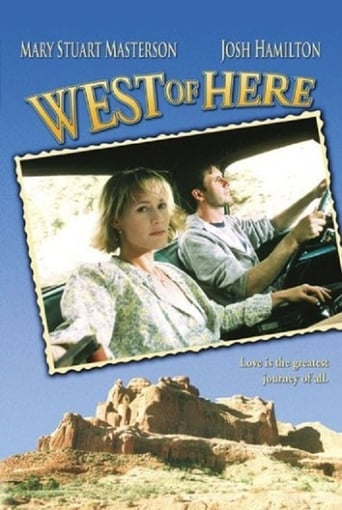 Poster of West Of Here