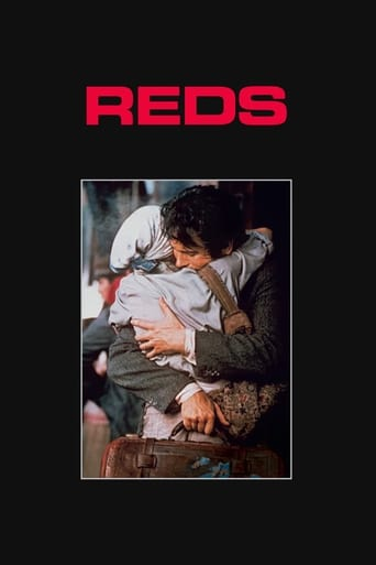 Poster of Reds