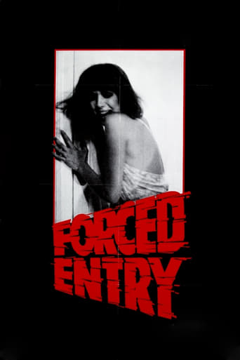 Poster of Forced Entry