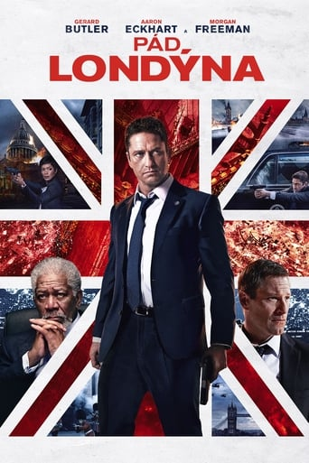 Pád Londýna