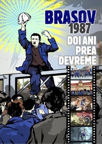 Brașov 1987 - doi ani prea devreme