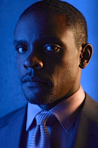 Chris Chalk alias Paul Drake
