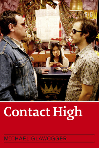 Poster of Contact High