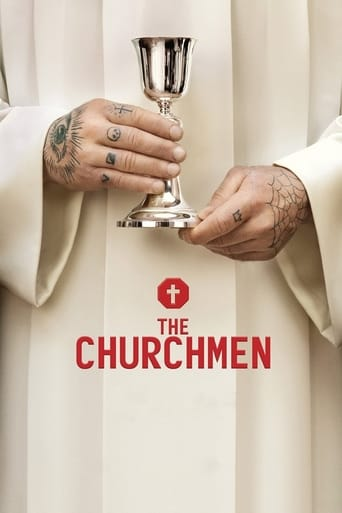 Poster of The Churchmen