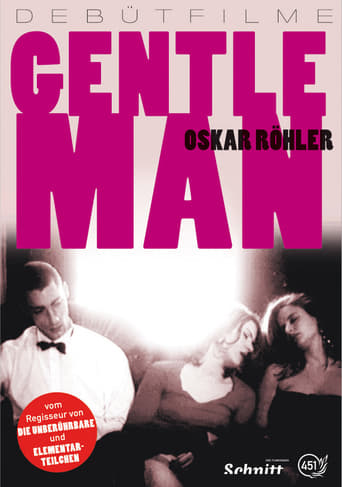 Poster of Gentleman