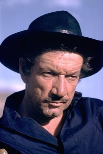 Image of Richard Boone