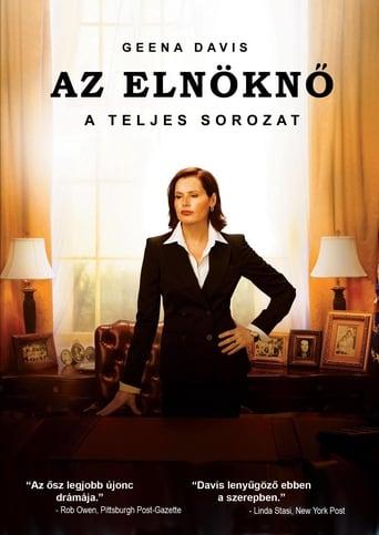 Poster of Az Elnöknő