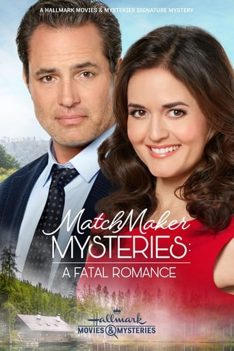 Poster of MatchMaker Mysteries: A Fatal Romance