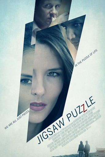 Poster of Jigsaw Puzzle