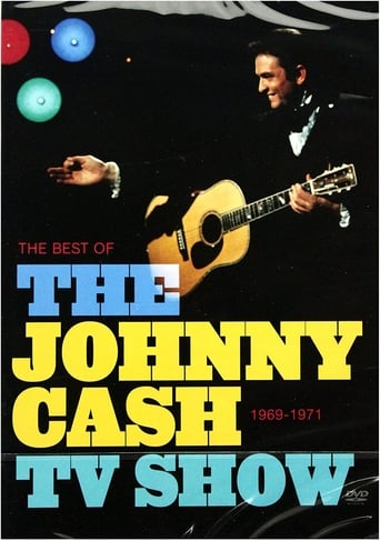 Poster of The Best of The Johnny Cash TV Show 1969-1971