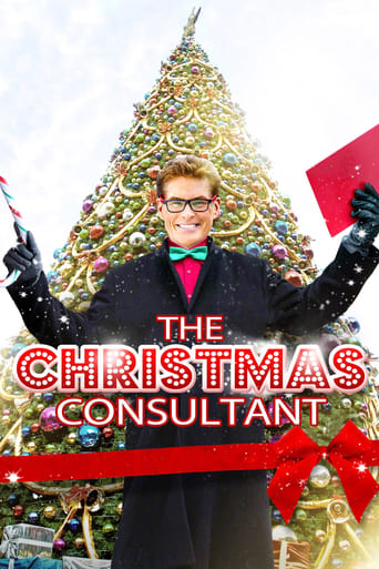 Poster of The Christmas Consultant