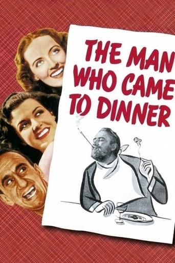 Der Mann, der zum Essen kam