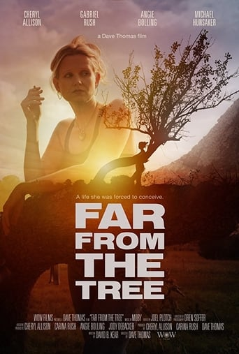 Poster of Far From The Tree